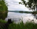 Cairn i vakre omgivelser